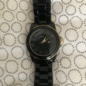 Marc by March Jacobs Black Watch